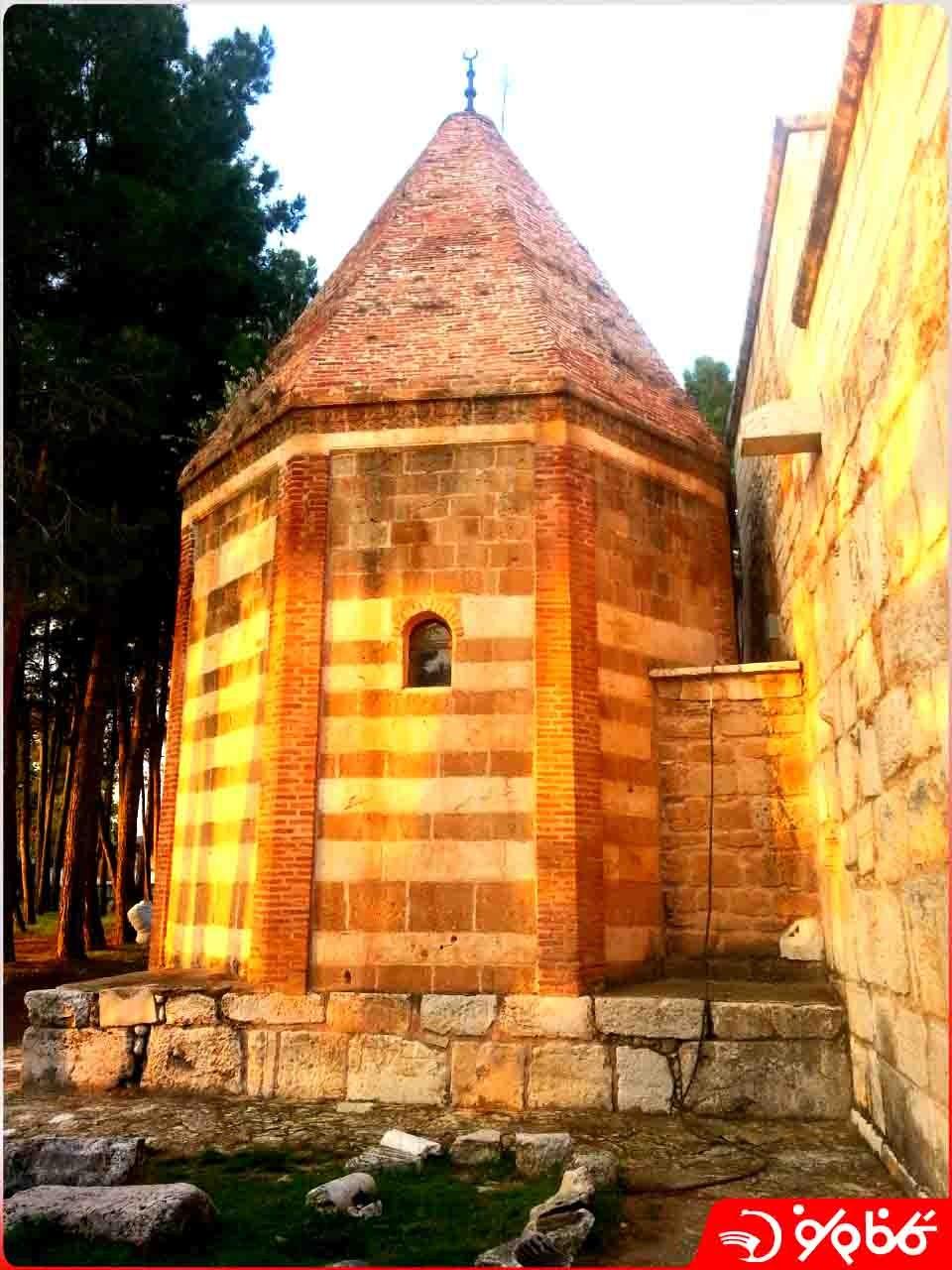 مدرسه آتابی-  Atabey medrese