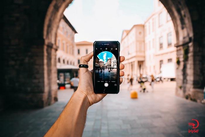 واقعیت افزوده و واقعیت مجازی از تند های گردشگری
