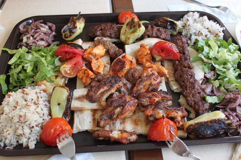 غذا و رستوران در استانبول