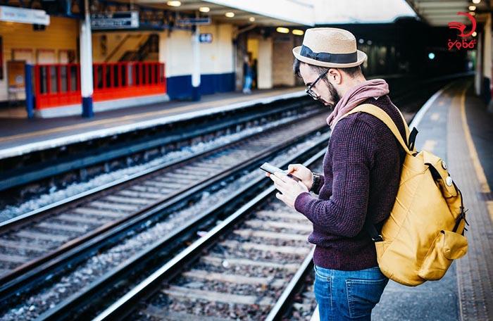 نرم افزارهای تلفن همراه از ترند های گردشگری