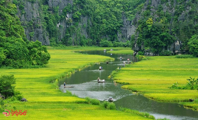 جاذبه های تور ویتنام