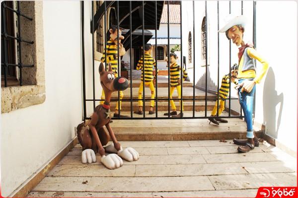 4. موزه اسباب بازی - Antalya Toy Museum