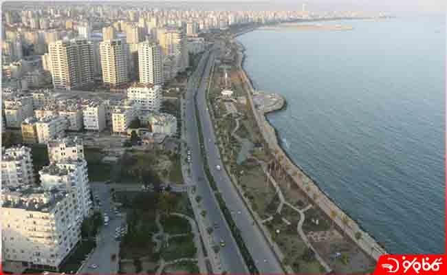 آنتالیا مرکز - Antalya Merkez
