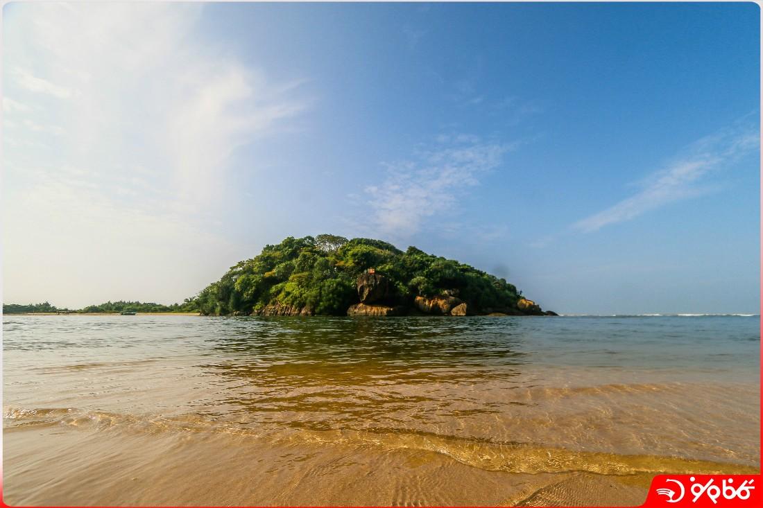 سواحل بنتوتا