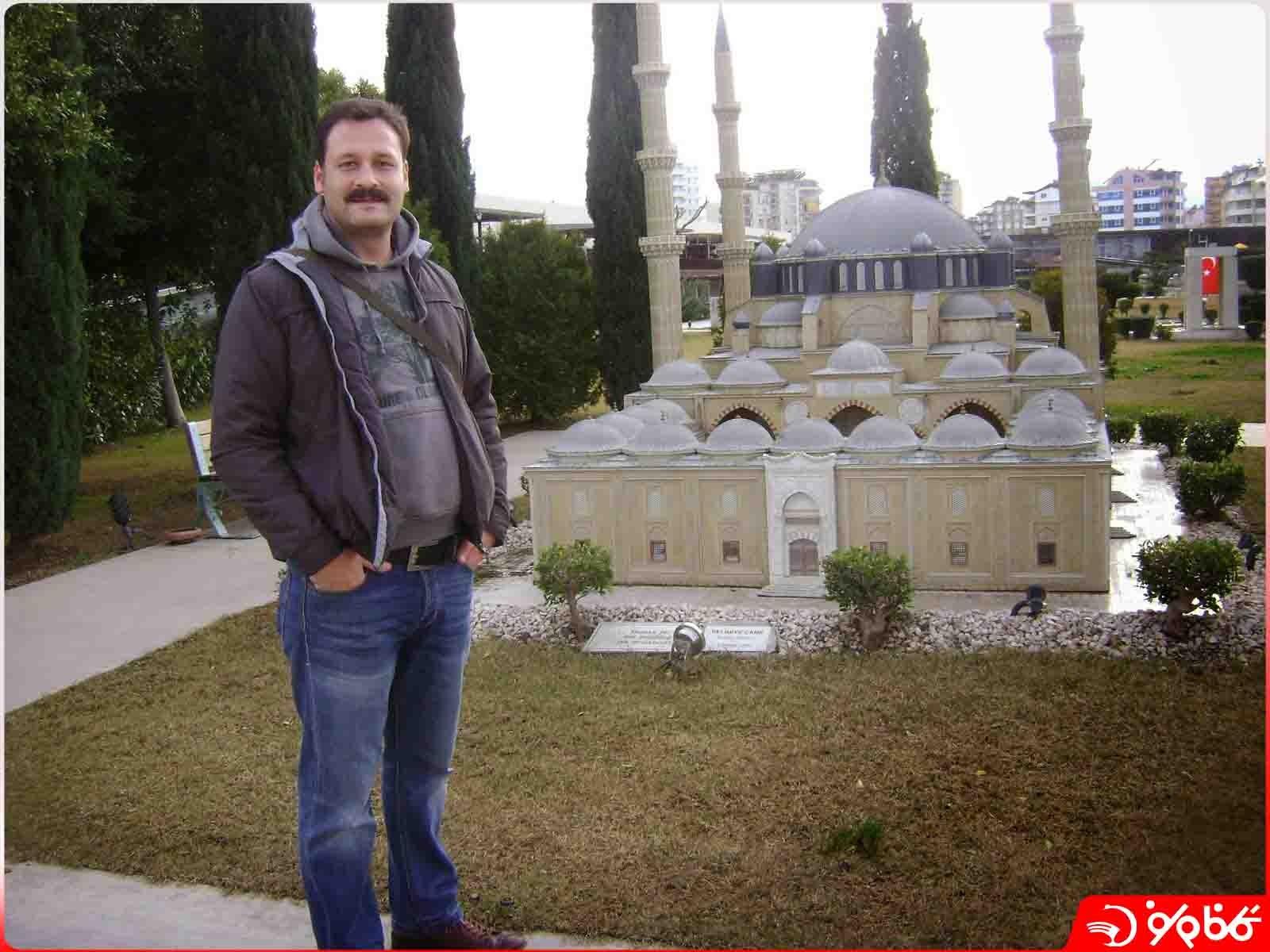 موزه مینی سیتی - Mini City Antalya