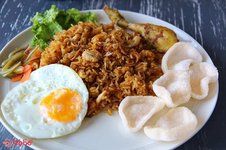 غذاهای معروف بالی