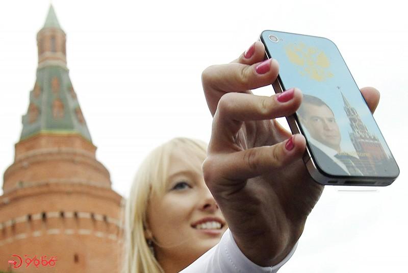 عکاسی در روسیه