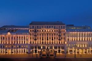 هتل کورینتیا سنت پترزبورگ