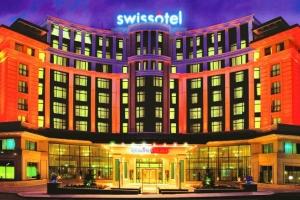 هتل سوئیس اوتل آنکارا