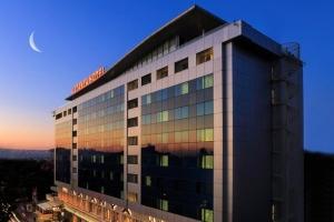 هتل لاتانیا (ددمان سابق) آنکارا