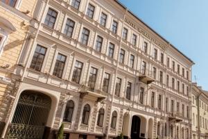هتل کمپینسکی سنت پترزبورگ
