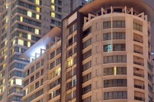 هتل پارک رویال سرویس سوئیتز کوالالامپور