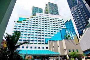 هتل سوئیس گاردن کوالالامپور