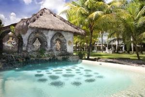 هتل منشن بالی