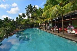 هتل چاپونگ سبالی بالی
