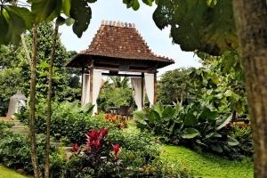 هتل پلاتاران کانگو ریزورت اند اسپا بالی