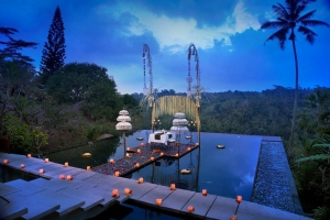 هتل جانگل ریتریت بای کوپا کوپا بارونگ بالی