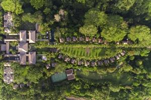 هتل مایا اوبود ریزورت اند اسپا بالی