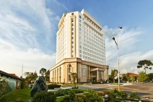 هتل تان سون نات سایگون هوشی مین