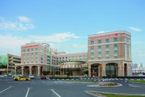 هتل رامادا بای ویندهام جمیرا