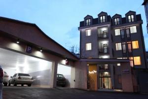 هتل کسکیدز سان سیتی