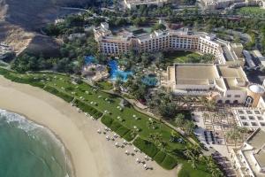 هتل شانگری لا البندر مسقط