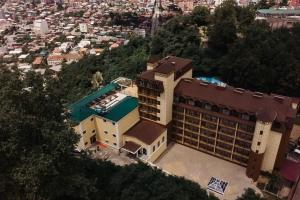 هتل اسپوتنیک باتومی