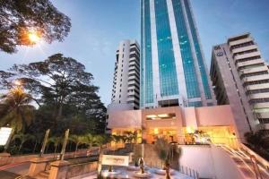 هتل پسیفیک ریجنسی کوالالامپور