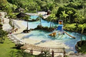 هتل مابو ترمال گرند ریزورت فوز دو ایگواسو