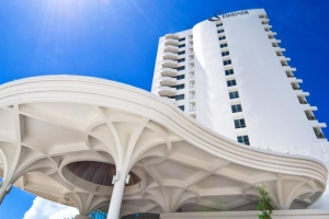 هتل فلامینگو بای د بیچ پنانگ