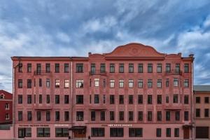 هتل آرت نوو پالاس سنت پترزبورگ