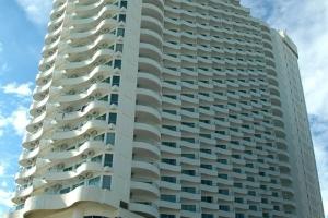 هتل رینبو پارادایس بیچ ریزورت پنانگ