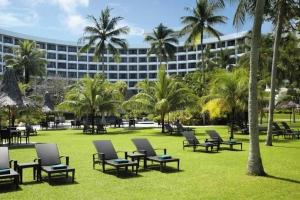 هتل گلدن سندز ریزورت بای شانگلیرا پنانگ