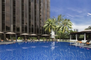 هتل شرایتون تاورز سنگاپور