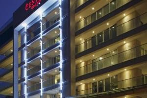 هتل سنتارا گرند پراتامناک  پاتایا