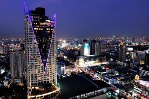 هتل سنتارا گرند سنترال ورد بانکوک