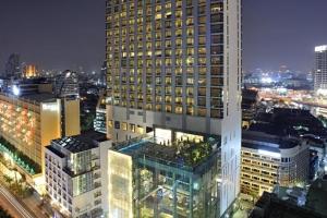هتل لمردین بانکوک