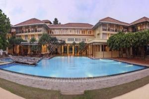 هتل هریتنس آهونگالا بنتوتا