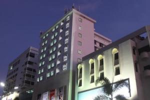 هتل لانکاسوکا لنکاوی