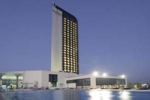 هتل ریکسوس قونیه