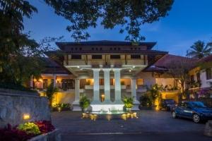 هتل ماهاولی ریچ کندی