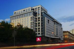 هتل ماریوت نوی آربات مسکو