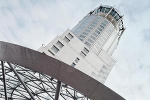 هتل سوئیسوتل کراسنی هولمی مسکو