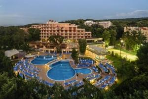 هتل کریستال وارنا