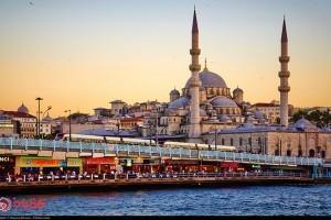 5 مورد از برترین جاذبه های استانبول