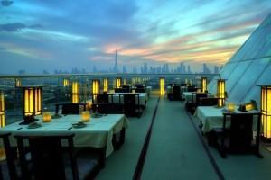 با دیدن این رستوران های لوکس دبی حیرت زده می شوید!
