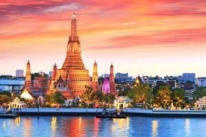 چطور در 3 روز بانکوک را بگردیم؟