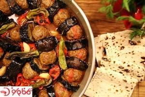 8 غذای سنتی و لذیذ ارمنستان