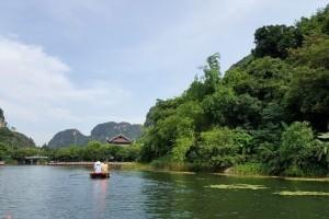 6 مقصد باورنکردنی  در جنوب شرقی آسیا!