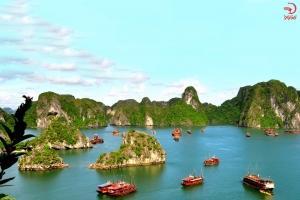 10 دلیل که باید به ویتنام سفر کنید